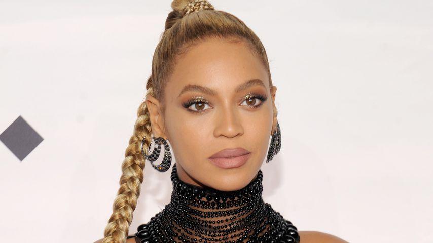Verrückte Story: Hat SIE Beyoncé echt ins Gesicht gebissen?