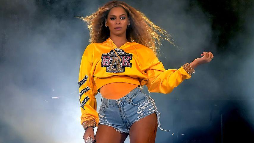 Beyoncé ganz offen: So hart war ihre Diät für Coachella 2018