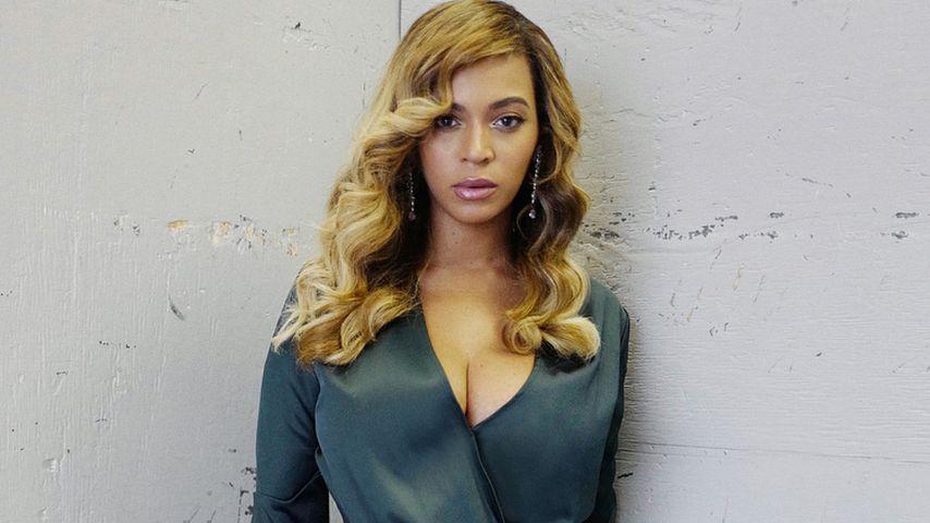 Beyoncé beim Diamond Ball