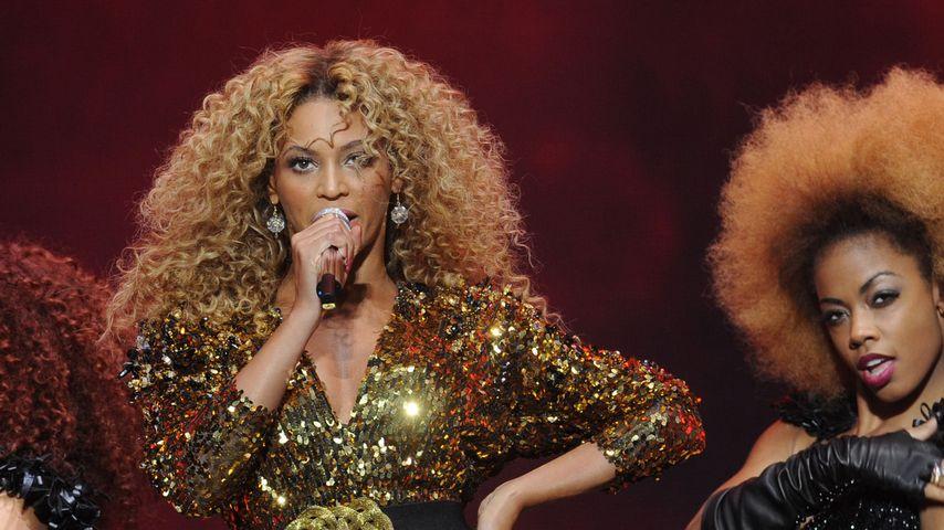 Eltern-Sprechtag bei Blue Ivy: Beyoncé rockt die Grundschule