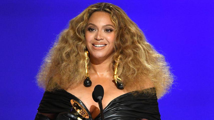 Beyoncé bei den Grammy Awards, 2021
