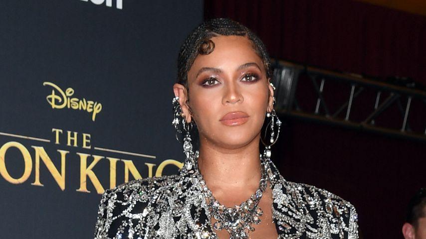 Beyoncé im Juli 2019 in Hollywood