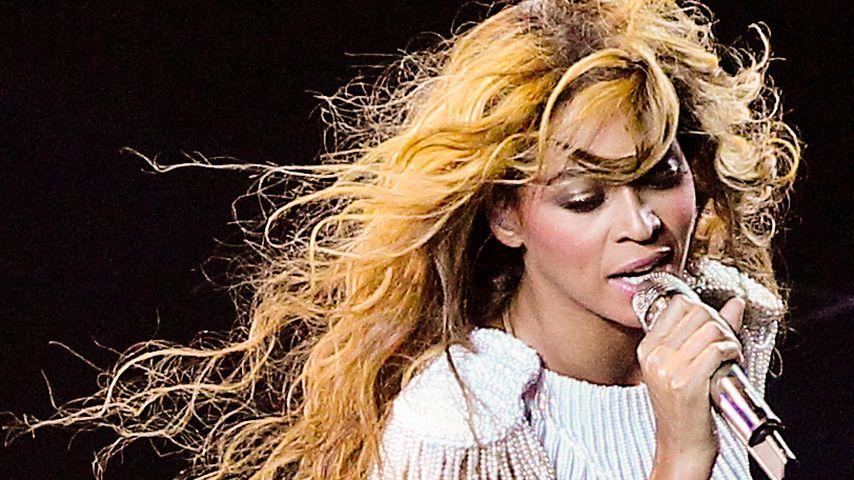 Beyoncé: Das ist ihr Knackpo-Geheimnis