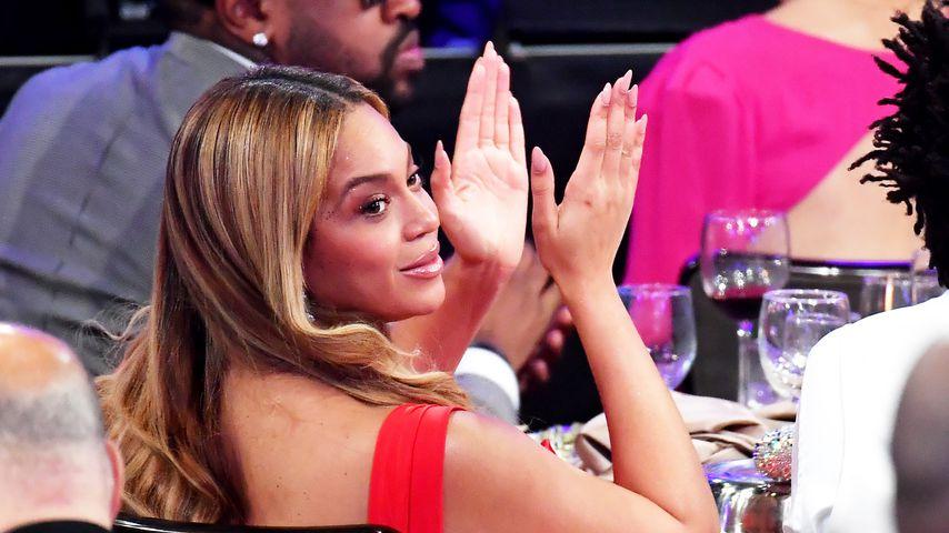 Beyonce bei den Grammys 2020