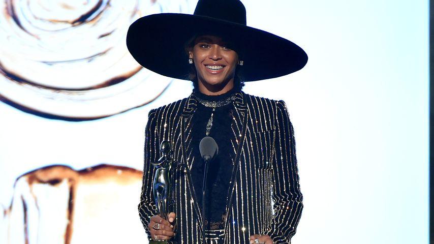 Beyoncé erhält den CDFA Fashion Award 2016