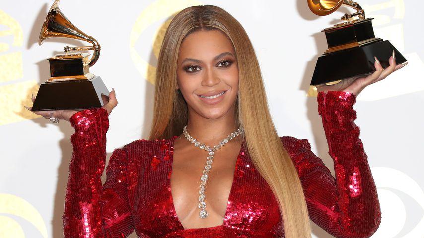 Beyoncé bei den Grammy-Awards 2017