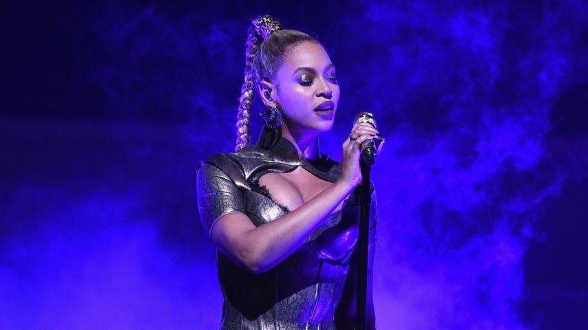 Beyoncé im Oktober 2016
