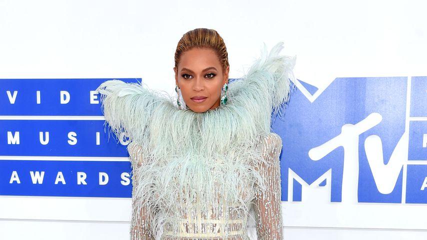 Beyoncé in New York im August 2016