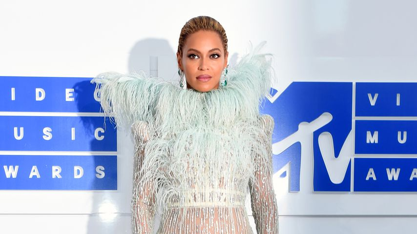Beyoncé bei den MTV Video Music Awards 2016