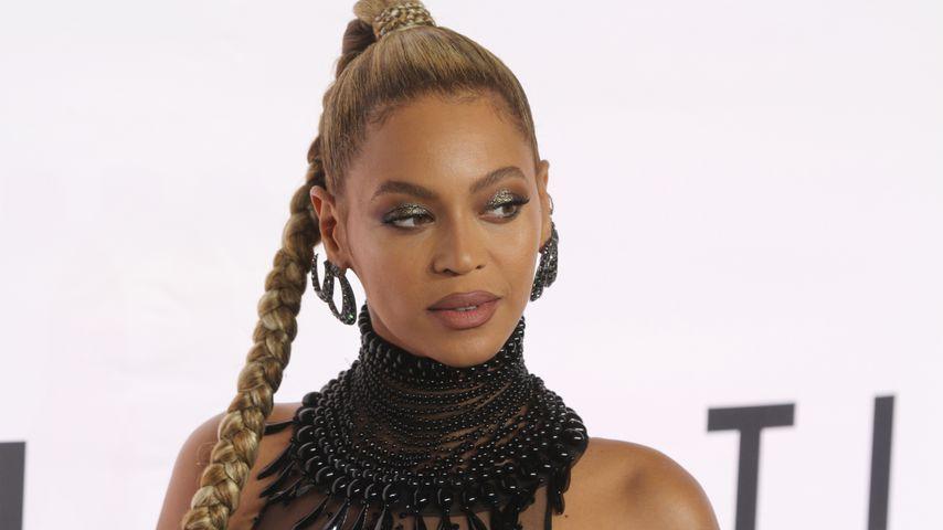 """Nostalgische Beyoncé: """"Bonnie & Clyde"""" schon 15 Jahre her!"""