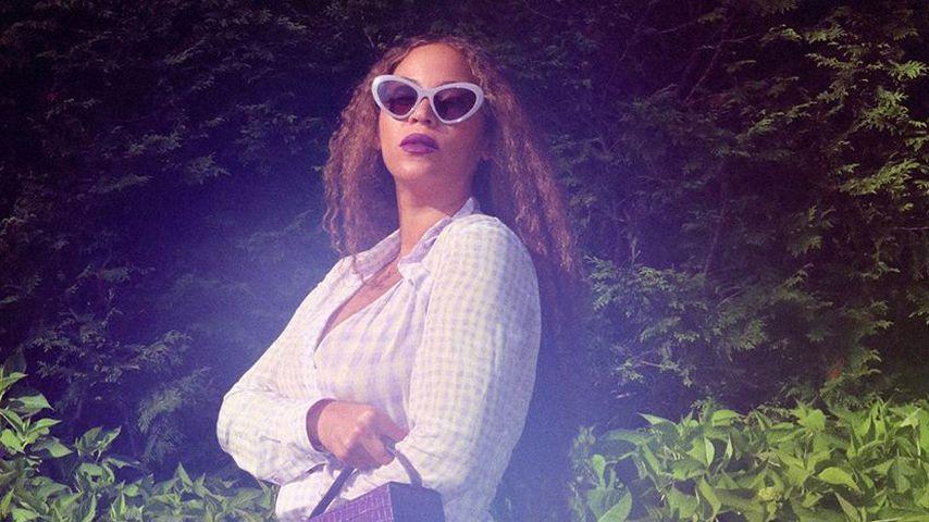 Beyoncé im August 2019
