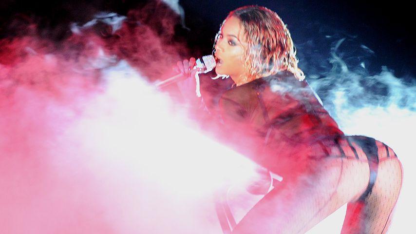 Zu sexy! Shitstorm wegen Beyoncés Grammy-Auftritt