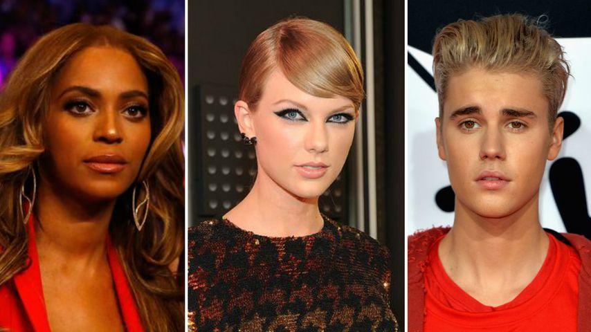 Mitgefühl aus Hollywood: US-Stars trauern mit Paris