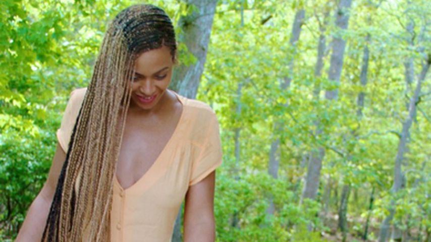 Idyllisch! Beyoncé genießt ihre Ruhe mit Blue Ivy