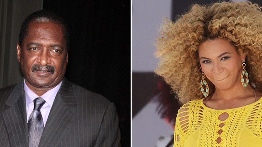 Beyonce: Hat ihr Vater sie beklaut?