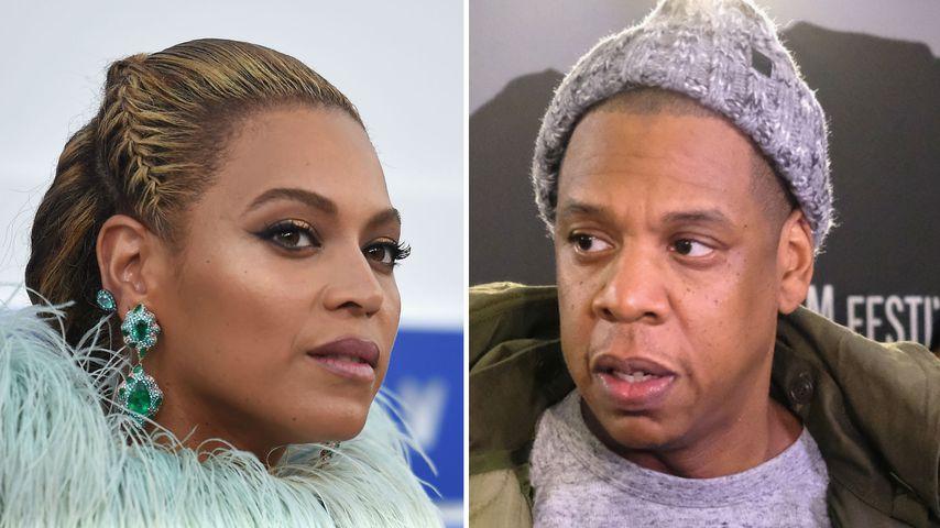 Risikoschwangerschaft? Beyoncé wird 24h von Ärzten betreut!
