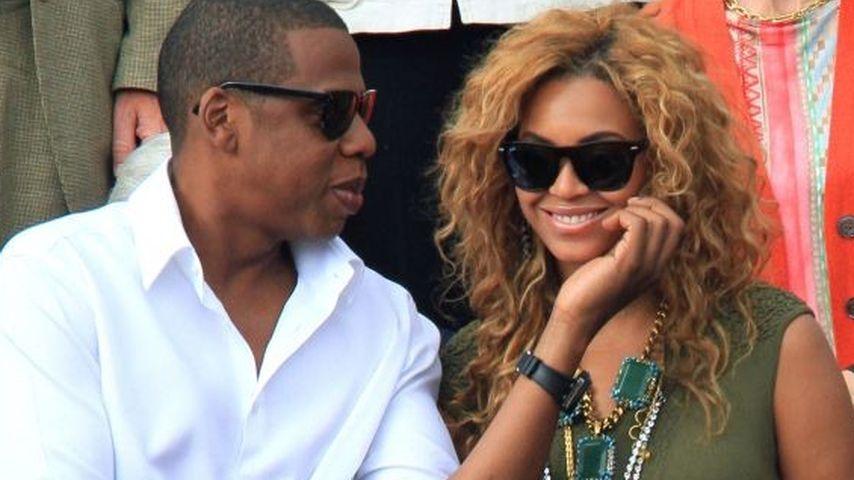 Beyoncé und Jay-Z: Liebe auf der Überholspur