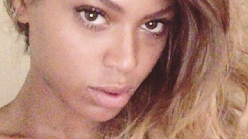 """So ein """"Nuder"""": Beyoncé steht auf den Natur-Look"""