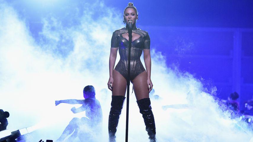 Beyoncé macht alle wahnsinnig: Diven-Alarm bei Grammy-Proben