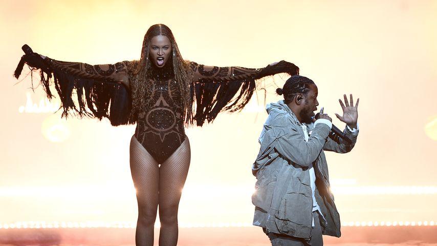 BET Awards 2016: Beyoncé ist die Abräumerin des Abends!