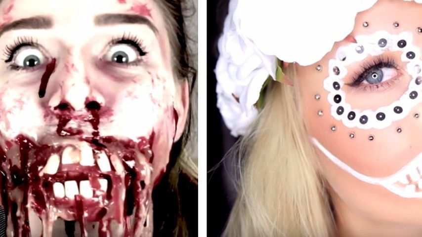 Bibi vs. Dagi: 2 Halloween-Looks – aber welcher ist cooler?