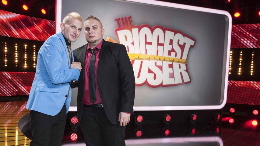 Biggest Loser-Gewinner 2013: Das wiegt er heute
