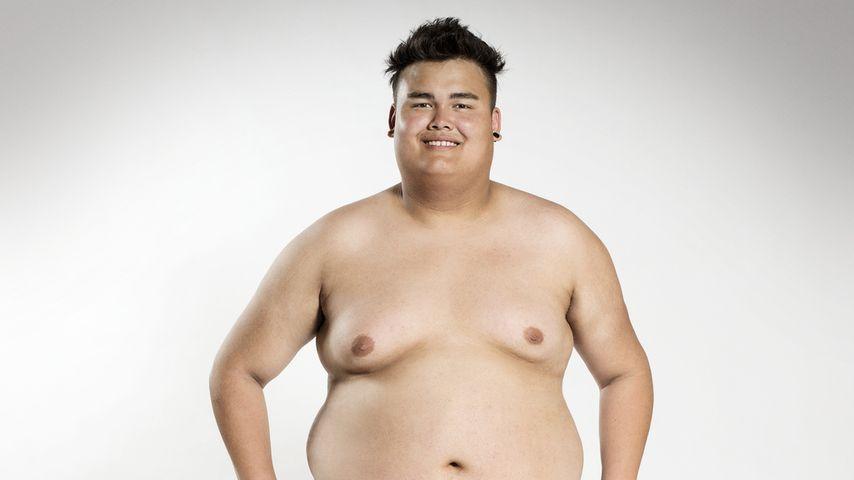 Biggest-Loser-Patrick: Vater starb an Übergewicht