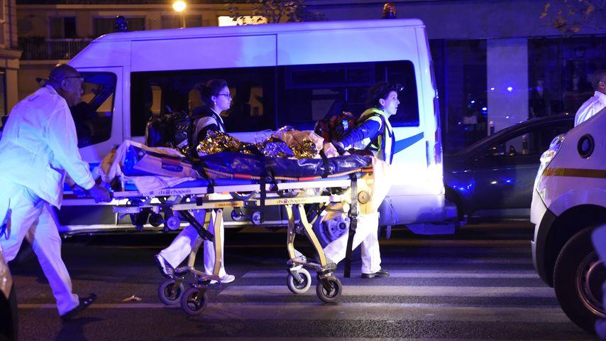 Todes-Tragödie in Paris: So brutal mordeten die Attentäter