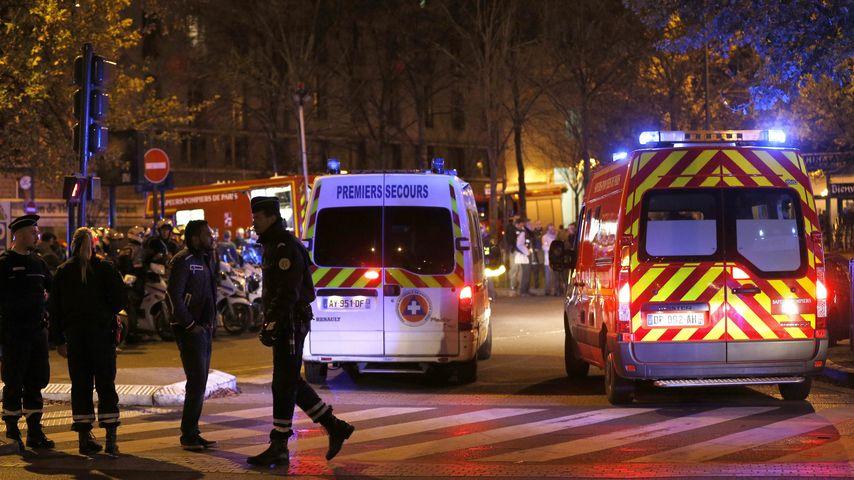 Terror in Paris: Deutsche Promis trauern um die Opfer