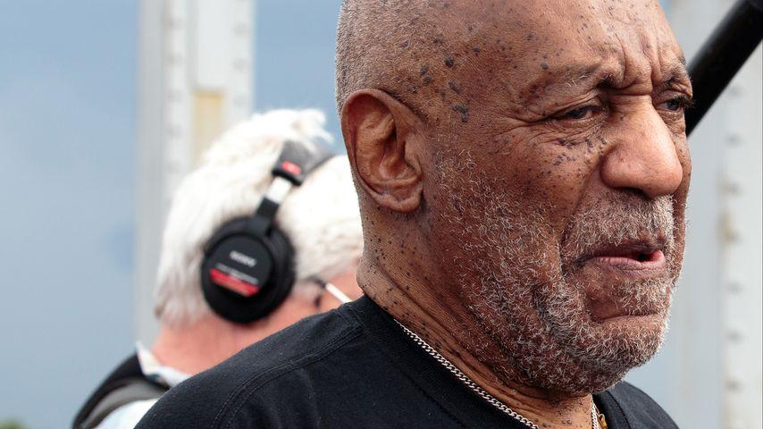Keiner Schuld bewusst: Ist Bill Cosby psychisch krank?