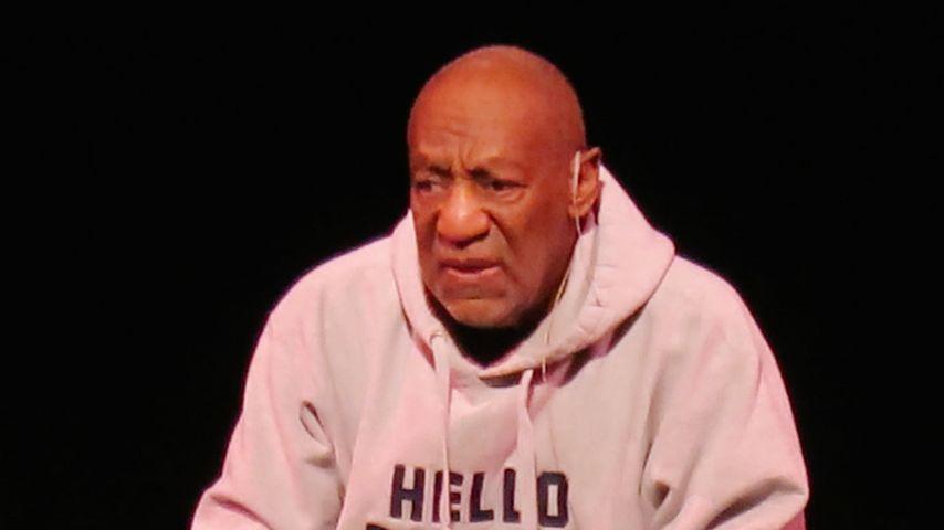 Bill Cosby: Sex mit Frau von Hollywood-Produzent?