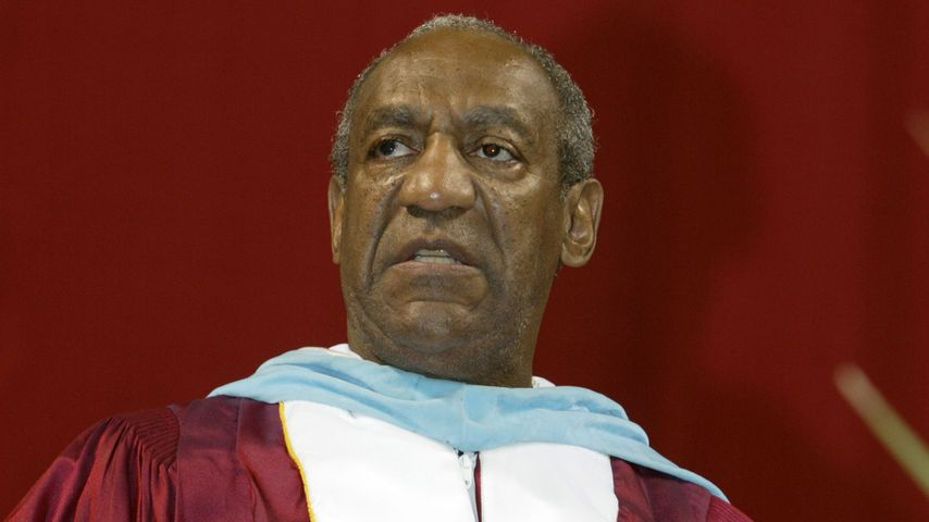 Bill Cosby: 27 Frauen sprechen im TV über Missbrauch