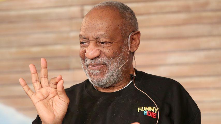 Bill Cosby, Schauspieler und Komiker
