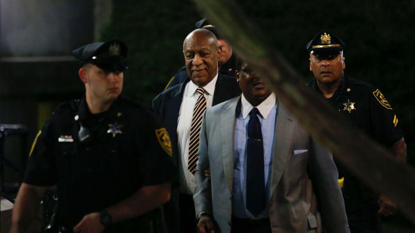 Bill Cosby im Juni 2017