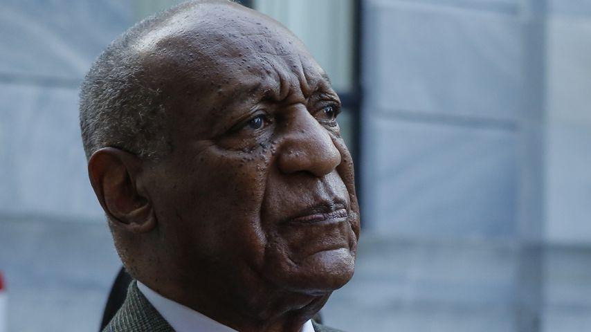Es hört nicht auf: Zwei weitere Cosby-Opfer im Sex-Skandal