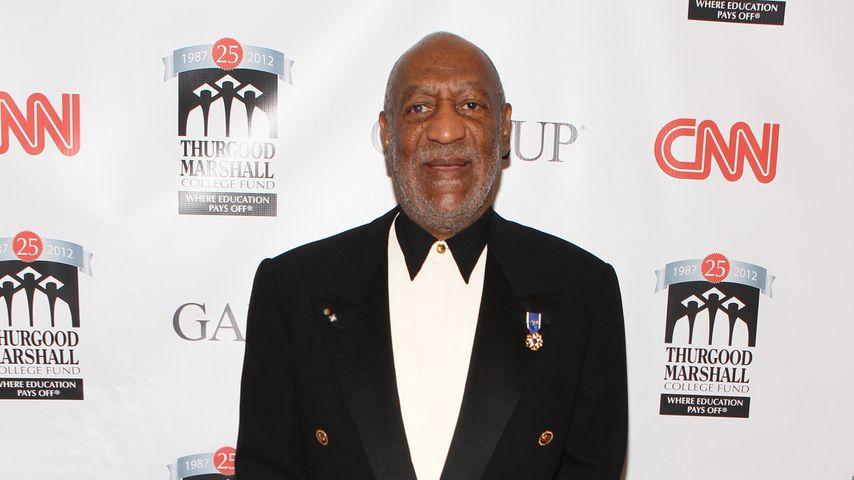 Bill Cosby auf einer Preisverleihung im November 2013