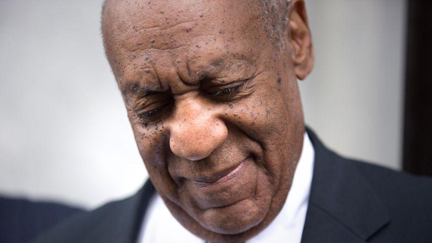 Im November: Prozess um Bill Cosby wird neu aufgerollt!