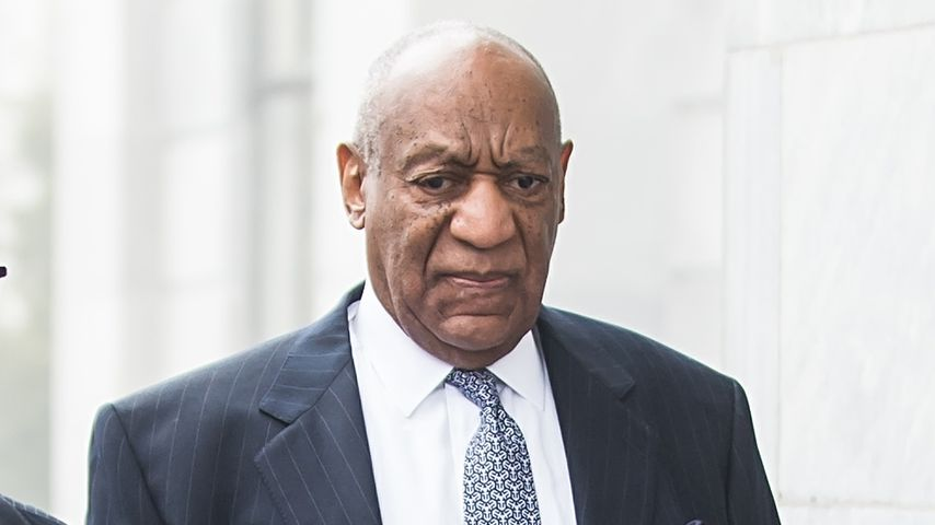 Horror-Diagnose: Bill Cosby plant schon seine Beerdigung