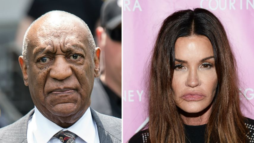 Bill-Cosby-Prozess: Auch Janice Dickinson sagt gegen ihn aus