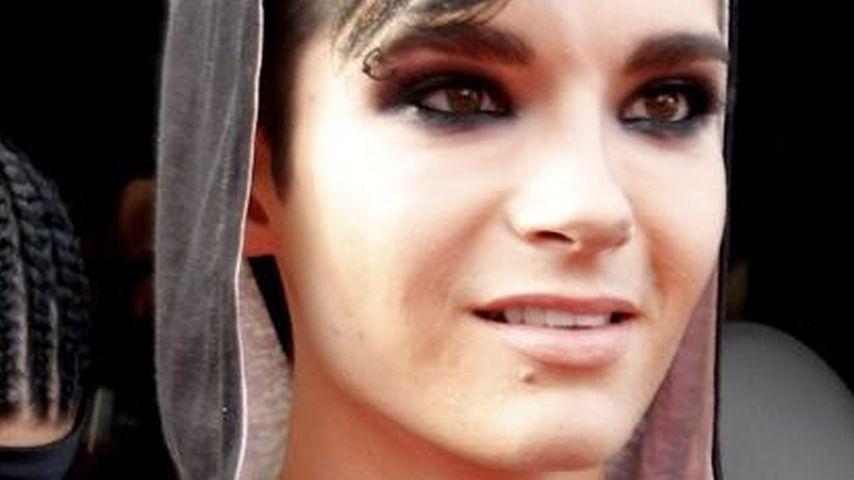 Ready to Rock: Bill Kaulitz zu Gast bei GNTM!