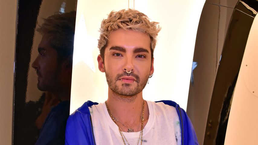 Bill Kaulitz in Berlin 2017