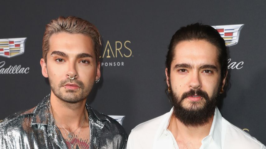 Bill und Tom Kaulitz, Musiker