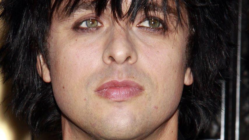 Green Day-Frontmann geht in den Entzug