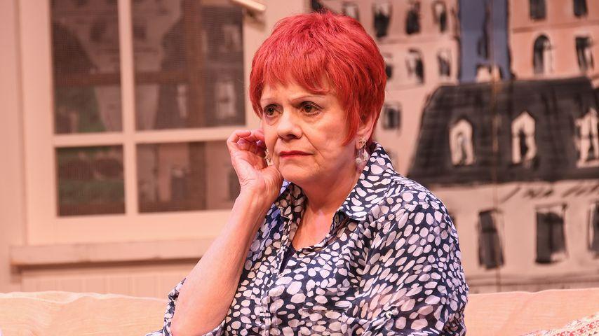 München: Schauspielerin Billie Zöckler ist tot -