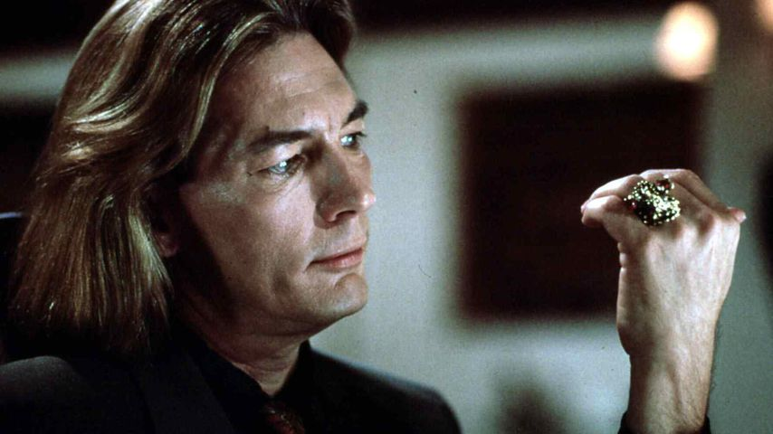 "Billy Drago als Danton Fuchs in ""Death Ring"" aus dem Jahr 1992"