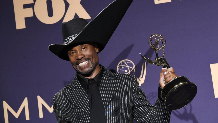 Billy Porter bei den 71. Emmy Awards
