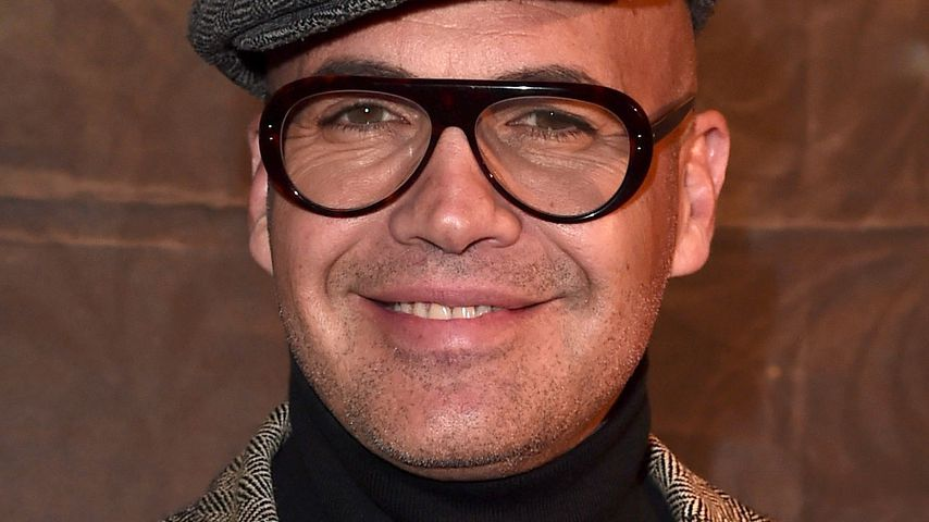 Billy Zane bei den Gold Movie Awards in London im Januar 2019
