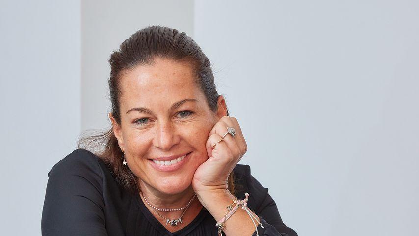 Birgit Lauda im November 2020