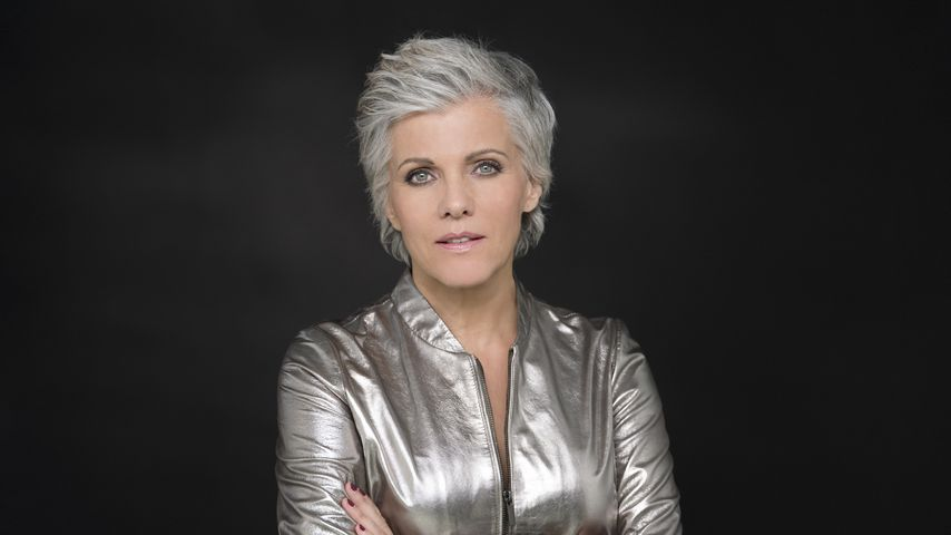 Birgit Schrowange: Genervt vom Hype um ihr graues Haar!