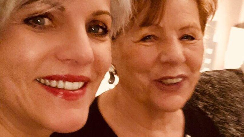 Grauer als Mama: Hier zeigt Birgit Schrowange ihre Mutter!